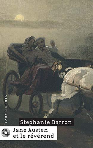 9782702495537: Jane austen et le reverend (French Edition)