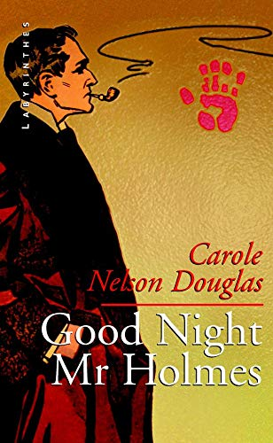 9782702497630: Good Night, Mr Holmes