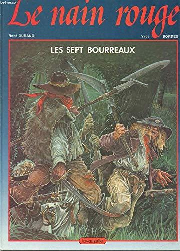 9782702501306: Les sept bourreaux