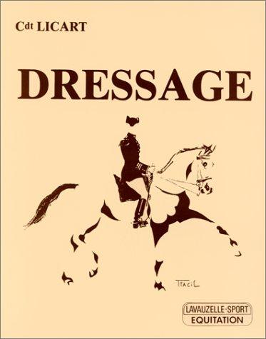 9782702502587: Dressage