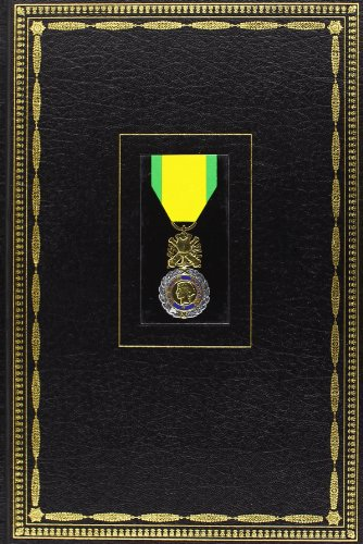 9782702503256: Medaille Militaire (French Edition)