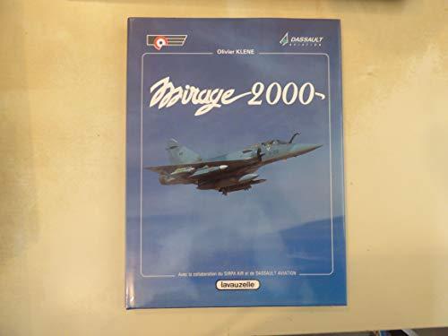 9782702503386: Mirage 2000