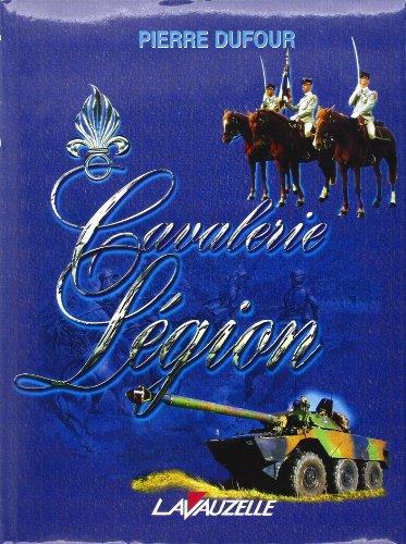 Cavalerie Légion: Dufour, Pierre