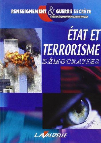 9782702506370: Etat et terrorisme (Renseignement & Guerre Secrète)