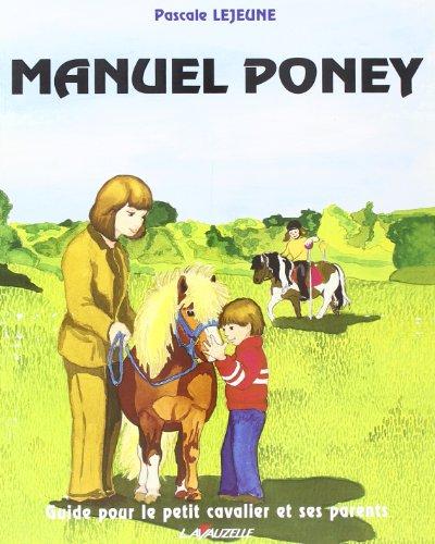 9782702512432: Manuel Poney
