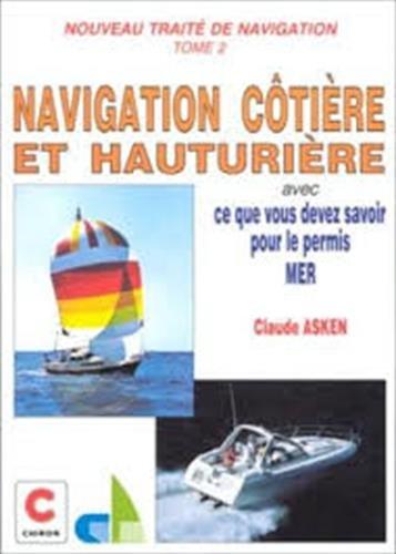 Nouveau traité de navigation, tome 2 : Asken, Claude
