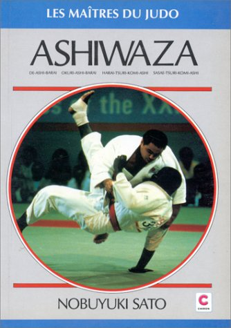 Ashi-waza: Sato, Nobuyuki