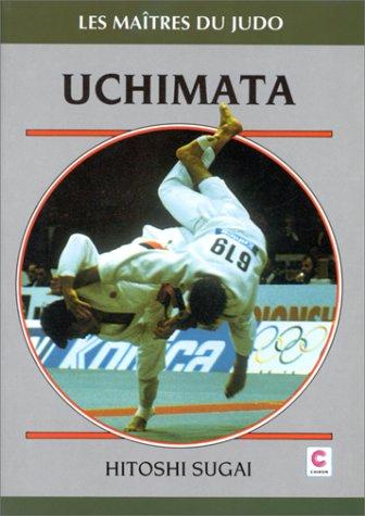 9782702704899: Uchi-mata