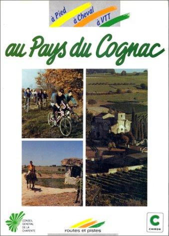 Au pays du Cognac. A pied, à: Collegiale