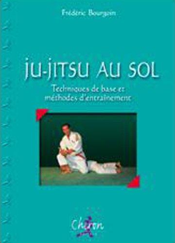 9782702705780: Ju-Jitsu au sol