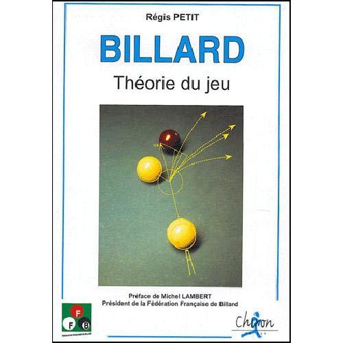 Billard (French Edition): Régis Petit