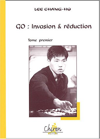 9782702710203: Go : Invasion et r�duction : Tome 1