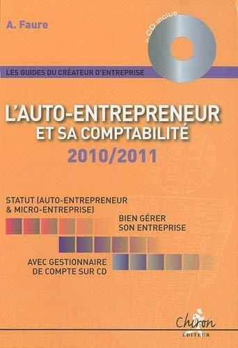 9782702713112: L'auto-entrepreneur et sa comptabilité (French Edition)