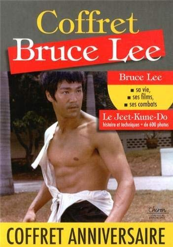 9782702714409: Coffret Bruce Lee collector