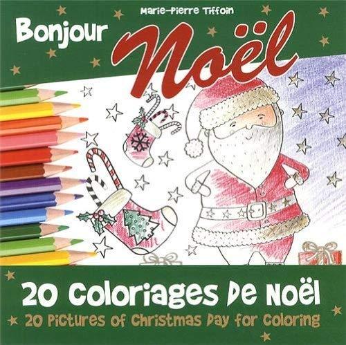 9782702714850: Bonjour Noël