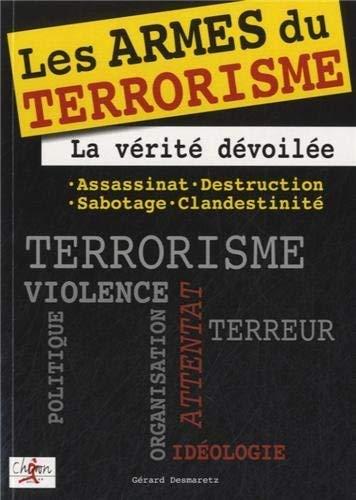 9782702715031: Les armes du terrorisme