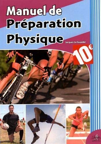 9782702717332: Manuel de préparation physique