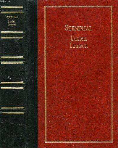 9782702801109: Lucien Leuwen