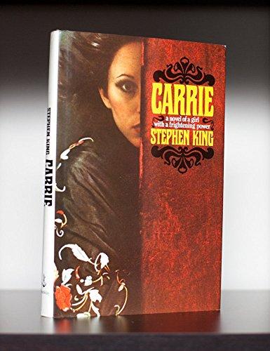 9782702804773: Carrie
