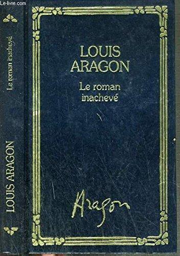 9782702805428: Le roman inachevé