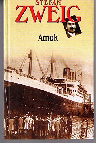 9782702813089: Amok