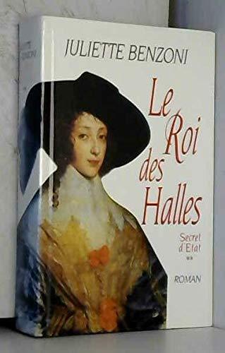 9782702816394: Le roi des Halles