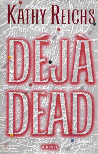 9782702818329: Deja Dead