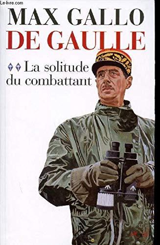 9782702818855: De Gaulle : L'appel du destin
