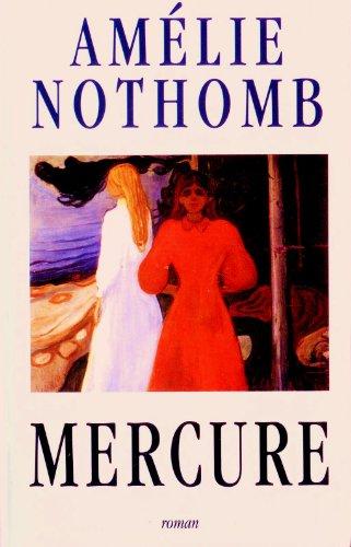 9782702821510: Mercure