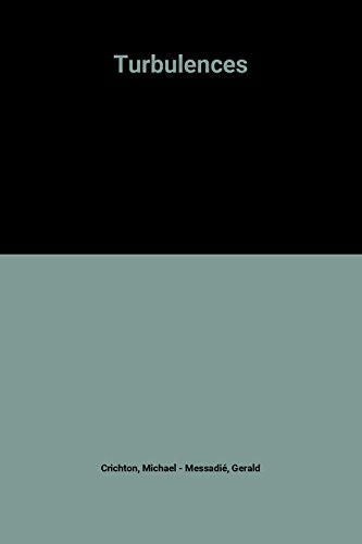 9782702821688: Turbulences