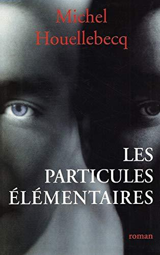 9782702823194: Les particules élémentaires