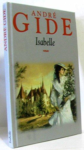 Isabelle: GIDE ANDRE