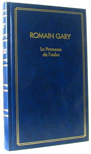 9782702829936: La promesse de l'aube (Les trésors de la littérature)