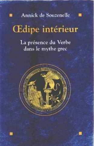 9782702830567: Oedipe int�rieur
