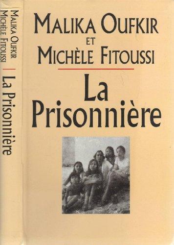 9782702832387: La Prisonnière
