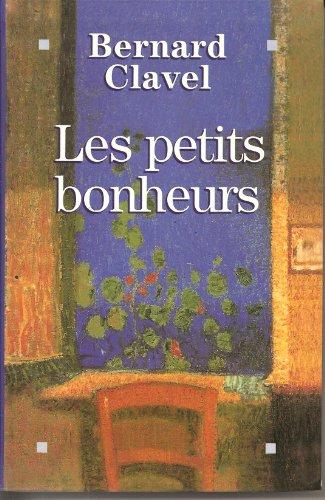 9782702837061: Les petits bonheurs.