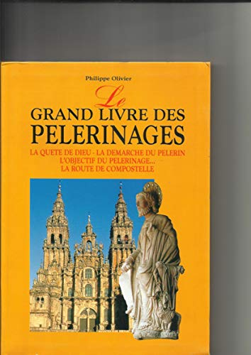 9782702838297: Le grand livre des pèlerinages