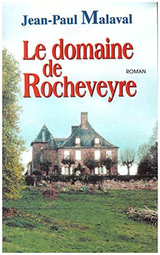 9782702838457: Le domaine de Rocheveyre