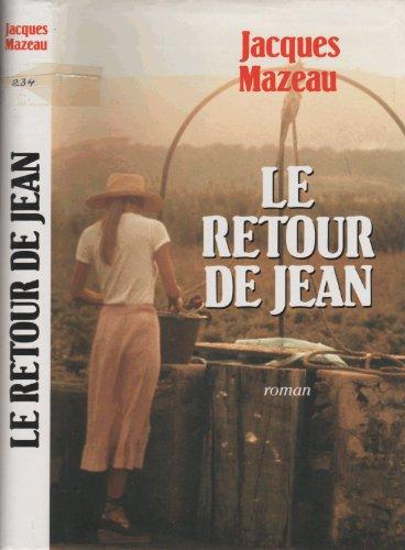 9782702845257: Le retour de Jean