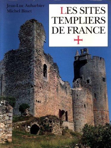 9782702845608: Sites Templiers de France (Glm)