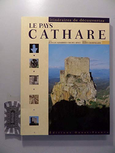 9782702846216: Pays Cathare (Glm)