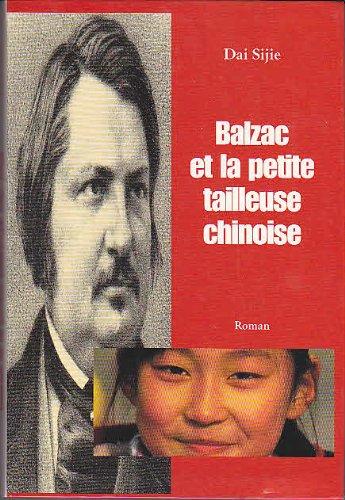 9782702851708: Balzac et la petite tailleuse chinoise
