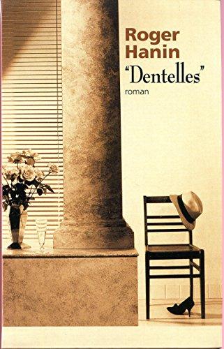 9782702853344: Dentelles