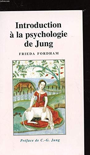 9782702854419: Introduction à la psychologie de Jung