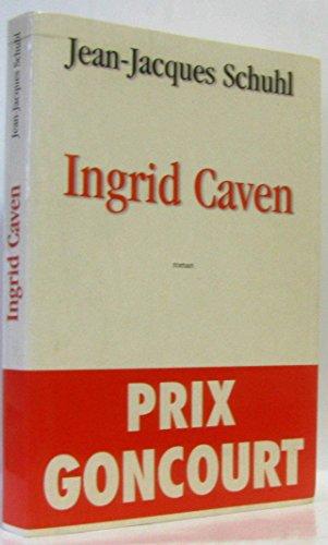 9782702862674: Ingrid Caven
