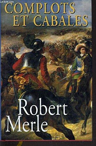9782702863909: Complots et cabales (Fortune de France.)