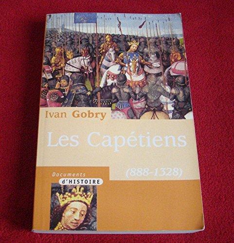 9782702864364: Les Capétiens