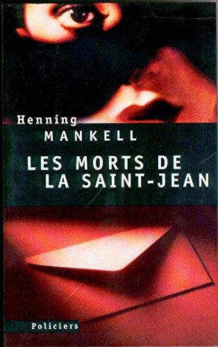 9782702864920: Les morts de la Saint-Jean