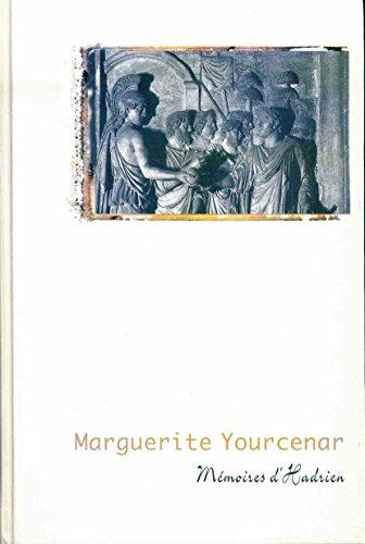 9782702868539: Mémoires d'Hadrien Suivi de Carnets de notes de Mémoires d'Hadrien