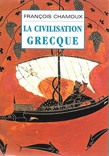 9782702869512: La civilisation grecque.